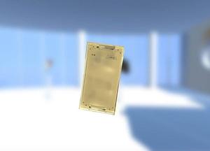 LANcity Cable Modem 3D Model