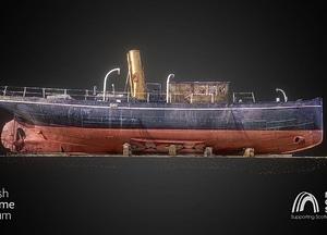 SY Carola 3D Model