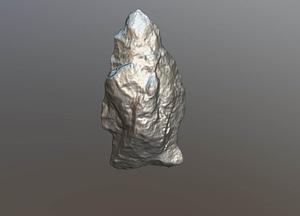 Halifax Point (VCU_3D_4054) 3D Model