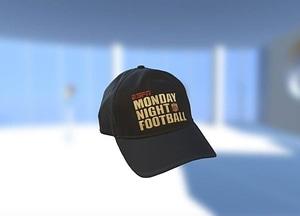 ESPN Cap 3D Model
