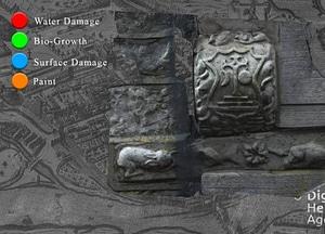 Flood Street - Fragment 3 3D Model