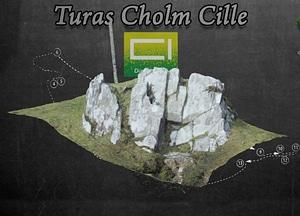 Gleann Cholm Cille 3D Model