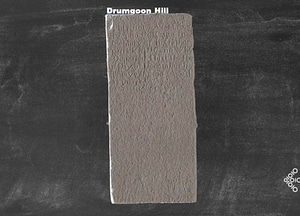 Drumgoon hill Old Graveyard Headstone 3D Model