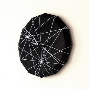 Constellation Clock 3D Model