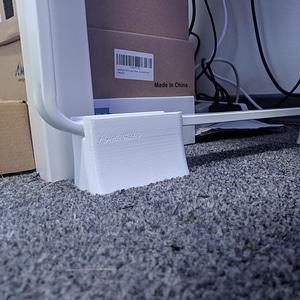 IKEA MICKE Desk Riser 3D Model