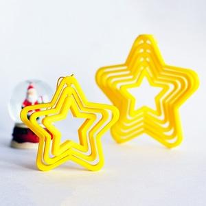 Star Gyro 3D Model