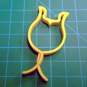 ROKITA - Guardian Devil. Practical Filament Clips. 3D Model