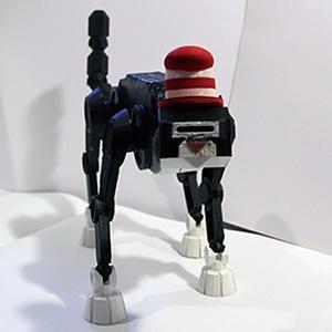 Cat Hat 3D Model