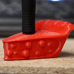 Pi Day Pen Holder 3D Model