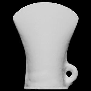 Axehead 3D-model