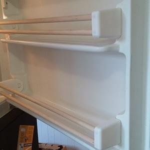 Whirlpool Freezer Door Shelf Part 3D Model
