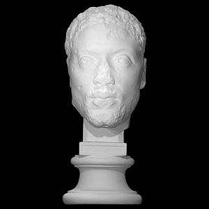 Memnon of Ethiopia 3D Model