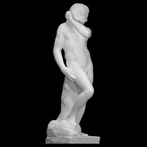 David-Apollo 3D Model