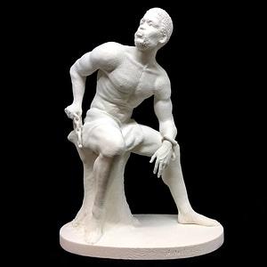 The Freedman at Amon Carter Museum of American Art 3D Model