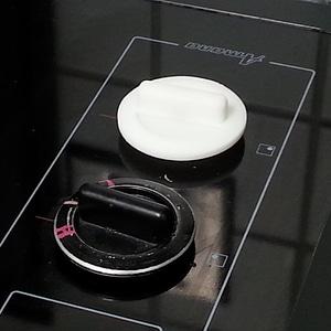 Amana Range Knob 3D Model