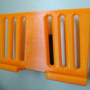 Bedside Bracket 3D Model