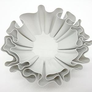 Wavy Bowl 3D Model