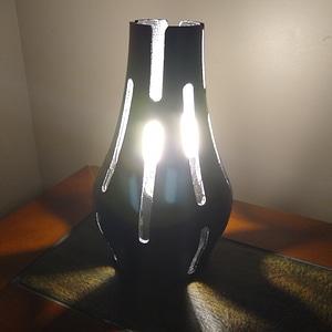 """Emergence"" Lamp 3D Model"