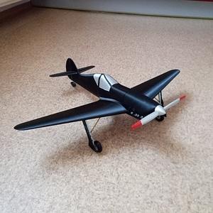 šKODA KAUBA V4 3D Model