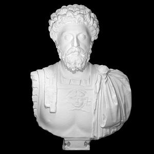 Marcus Aurelius 3D Model
