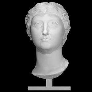 Livie 3D Model