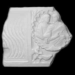 Sarcophagus 3D-model