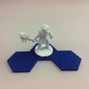 Asterion 3D Model