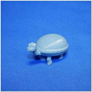 Mr Turtle 3D Model