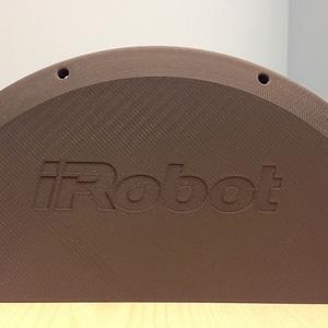 iRobot Create Bin 3D Model