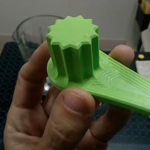 Blender part 3D Model