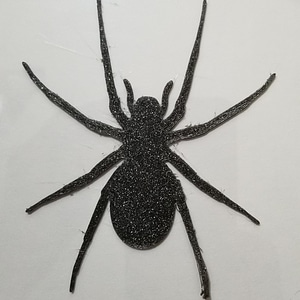 Halloween Spider 3D Model