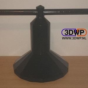 Bird Stand 3D Model