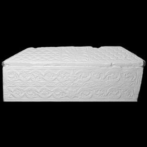 Sarcophagus 3D Model