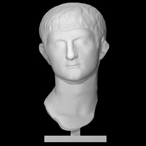 Germanicus 3D Model
