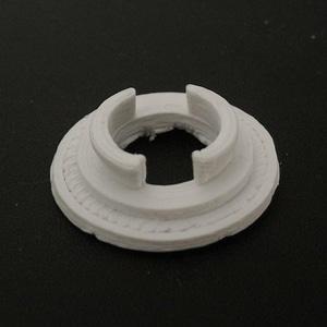 Kenmore Elite Dishwasher Upper Spray Arm Clip 3D Model