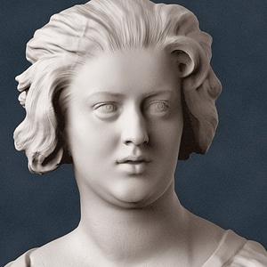 Bust of Costanza Bonarelli 3D Model