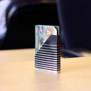 Minimal TPU Wallet 3D 모델
