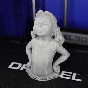 Cheeky Monkey 3D Model