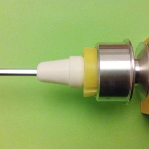 Nitro starter adapter 3D Model