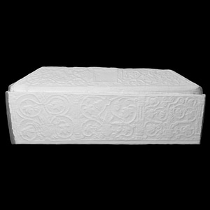 Sarcophagus 3D Model