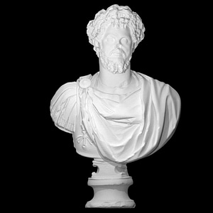 Septimius Severus 3D Model