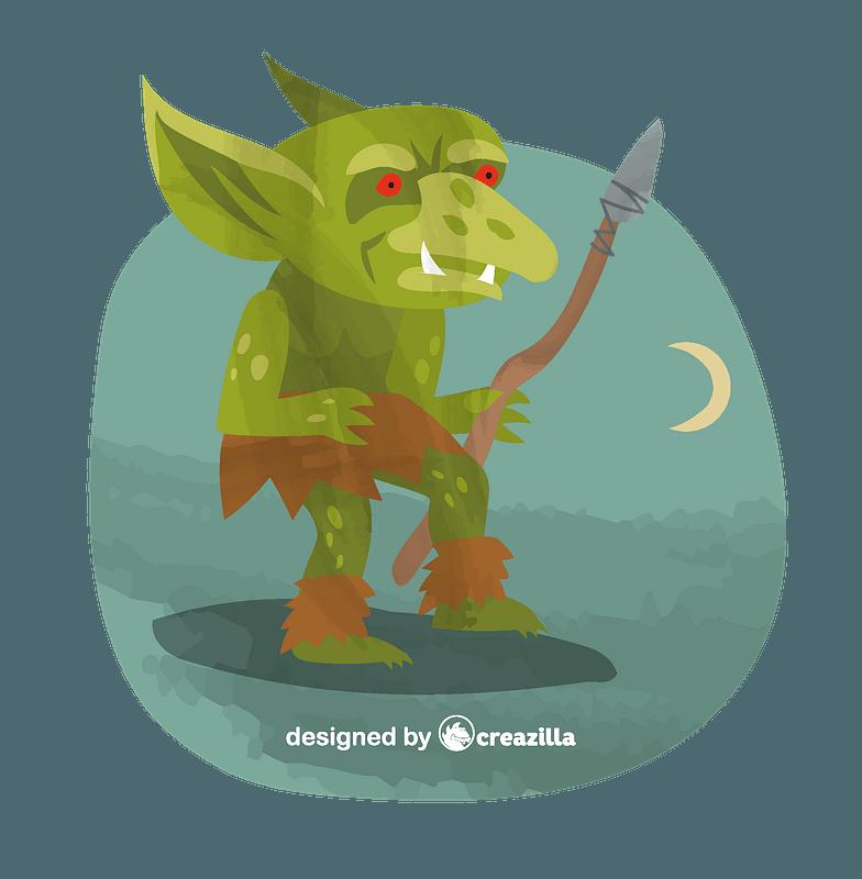 Goblin vector