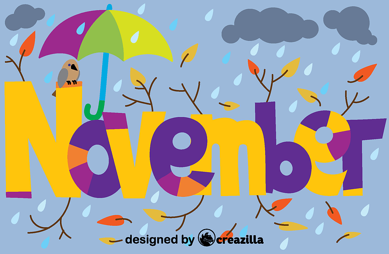 November vector