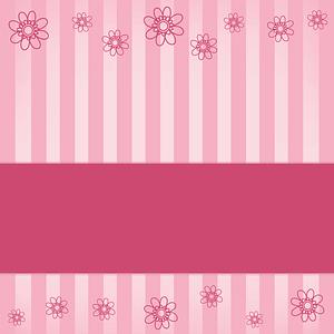 Pink Background vector