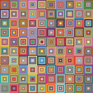 Lsd Frames Background vector