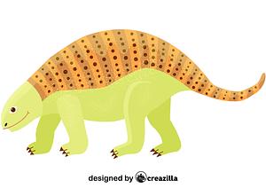 Nodosaurus vector