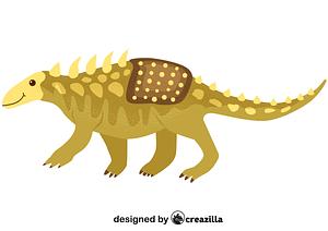 Polacanthus vector