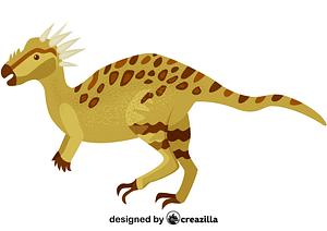 Stygimoloch vector