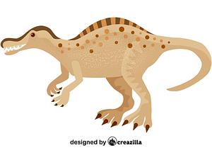 Suchomimus vector