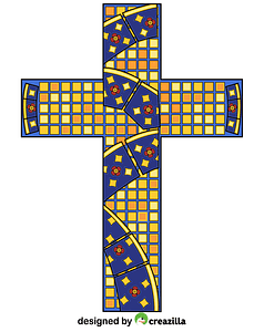 Cross Mosaic vector